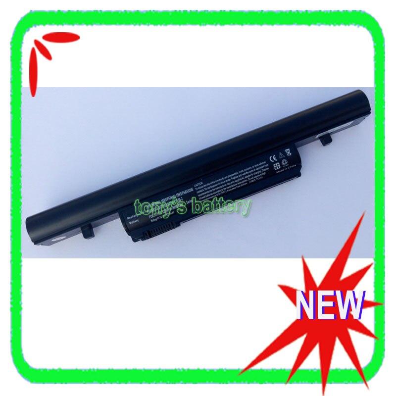 Prix pour 6 Cellules Batterie pour Toshiba Satellite R850 Tecra R850 R950 R850-S8550 R850-S8552 R751 R752 PA3905U-1BRS PABAS245 PA3904U