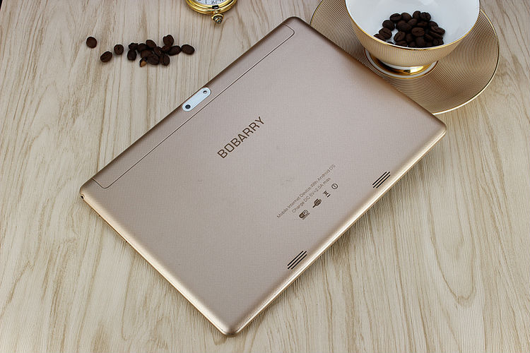 10 inch IPS Octa Core Tablet ram 4GB ROM 64GB+keyboard 5.0MP 3G Android5.1 GPS MTK6592 Dual sim card Phone Call Tablets PC