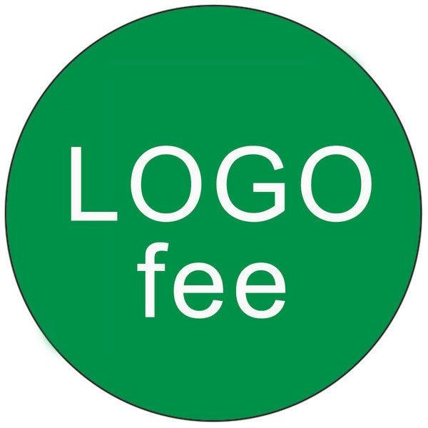 Custom LOGO Fee