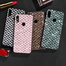 Case For Xiaomi Redmi Note 6 7 7A K20 6A Pro A2 Mi8 Lite Mi 9 SE CC9 A3 Covers
