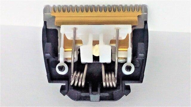 Haar Clipper Kopf Cutter Klinge Für Philips QT4018 QT4018/49 QT4014 QT4014/42 QT4013 QT4013/23 QT4005 /13 QT4005 Rasierer Teile