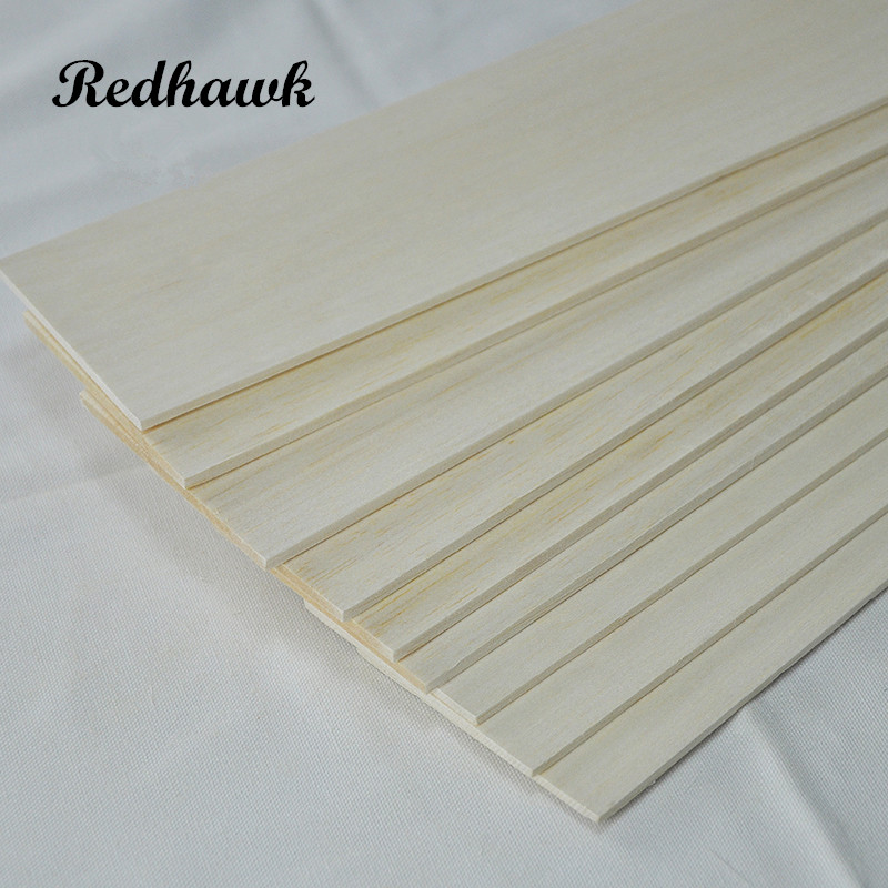 1000x100x1mm EXCELLENT QUALITY Model Balsa wood sheets for DIY airplane boat model material a3 size 420mmx297mm 2 4mm aaa balsa wood sheet plywood puzzle thickness super quality for airplane boat diy free shipping