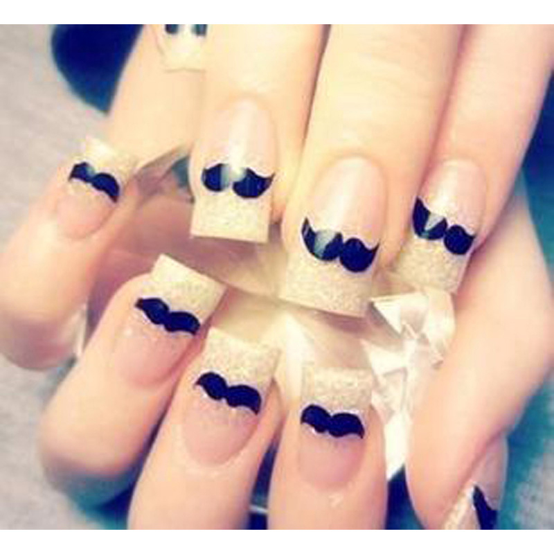 New Water Transfer Nail Art Stickers Water For Nail Decal Cute