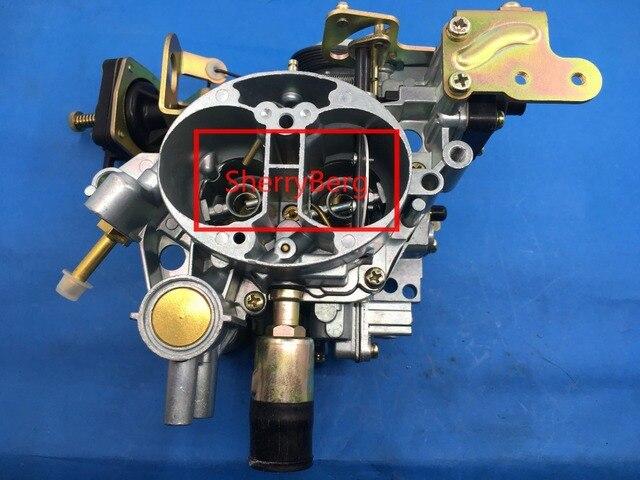 carburateur solex pour peugeot 405