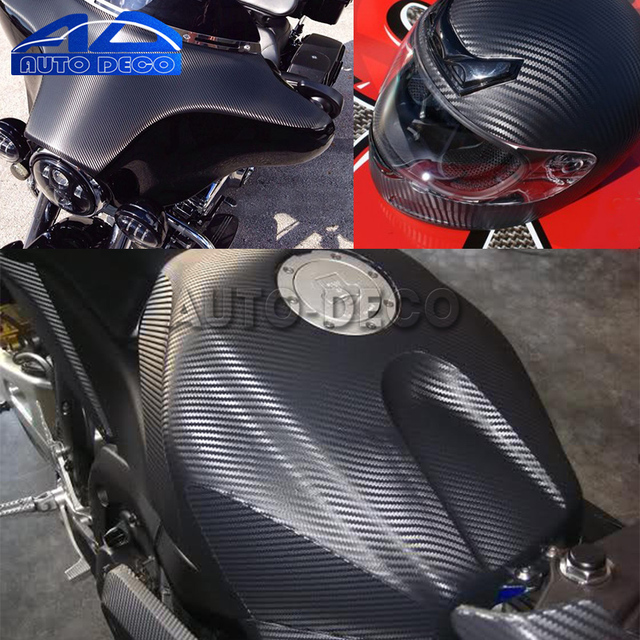 Aliexpresscom  Buy Cm Adhesive D Carbon Fiber Vinyl Wrap Car - Vinyl wrap for motorcycle helmets