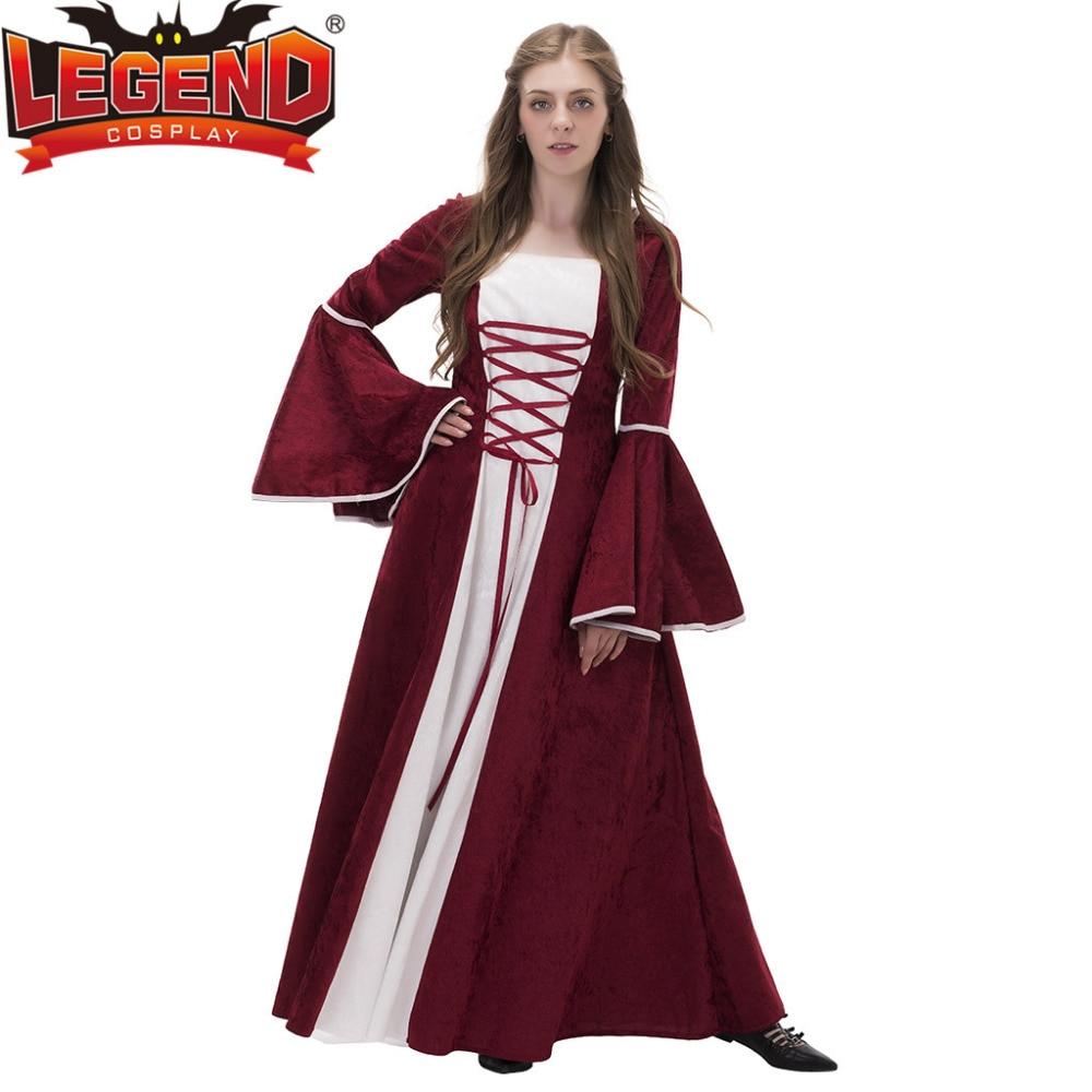aliexpress : buy medieval renaissance civil war wedding dress