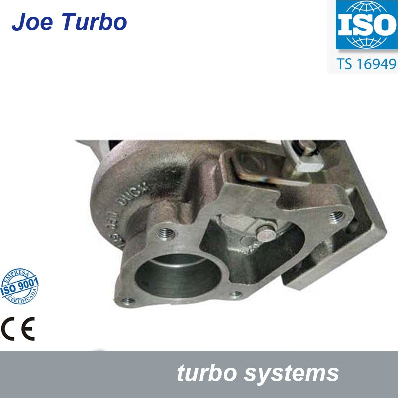 Turbo TD04L 49377-01610 49377 01610 49377-01611 Turbocharger For Komatsu Excavator PC130-7 Engine SAA4D95LE 4D95LE with Gaskets (3)