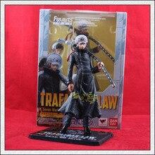 Trafalgar Law Action Figure 16cm