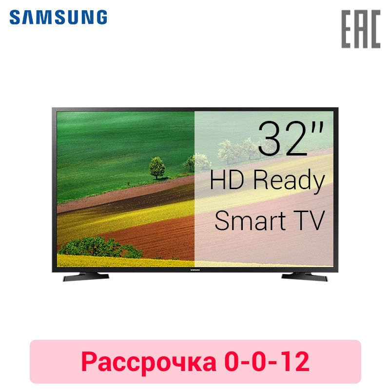 TV LED 32 Samsung UE32N4500AUXRU HDready SmartTV 3239inchTV 0-0-12 dvb dvb-t dvb-t2 digital