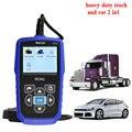 Лучший heavy-duty truck автомобильный диагностический сканер NexLink NL102 дизельный двигатель диагностический инструмент для mercedes диагностический инструмент