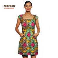 2017 модные африканские платье для женщин юбки отделан новый дизайн хлопчатобумажных тканей Базен Riche africane Femme одежда макси a722520