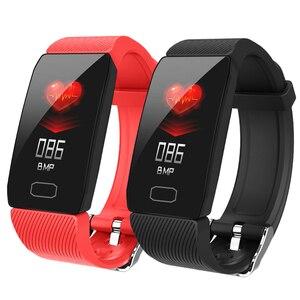 XWSIBO Smart Wristband Men Wom
