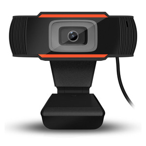HOT 8x3x11cm A870C USB 2.0 PC Camera 640X480 Video Record HD Webcam Web Camera With MIC For Computer For PC Laptop Skype MSN(China)