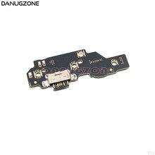 10 teile/los Für Nokia X5/5,1 Plus TA 1109 TA 1112/1119/1120 USB Lade dock Jack Buchse Anschluss Connector Aufladen Board Flex Kabel