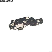 10 unids/lote para Nokia X5/5,1 Plus TA 1109 TA 1112/1119/1120 puerto de carga USB, Conector de puerto, placa de carga, Cable flexible