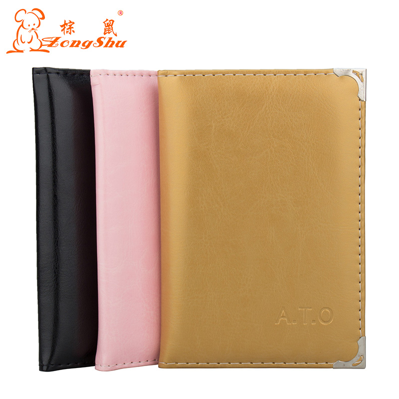 купить Russian Auto Driver License Bag PU Leather Cover for Car Driving Documents Card Credit Holder (Custom available) по цене 276.07 рублей