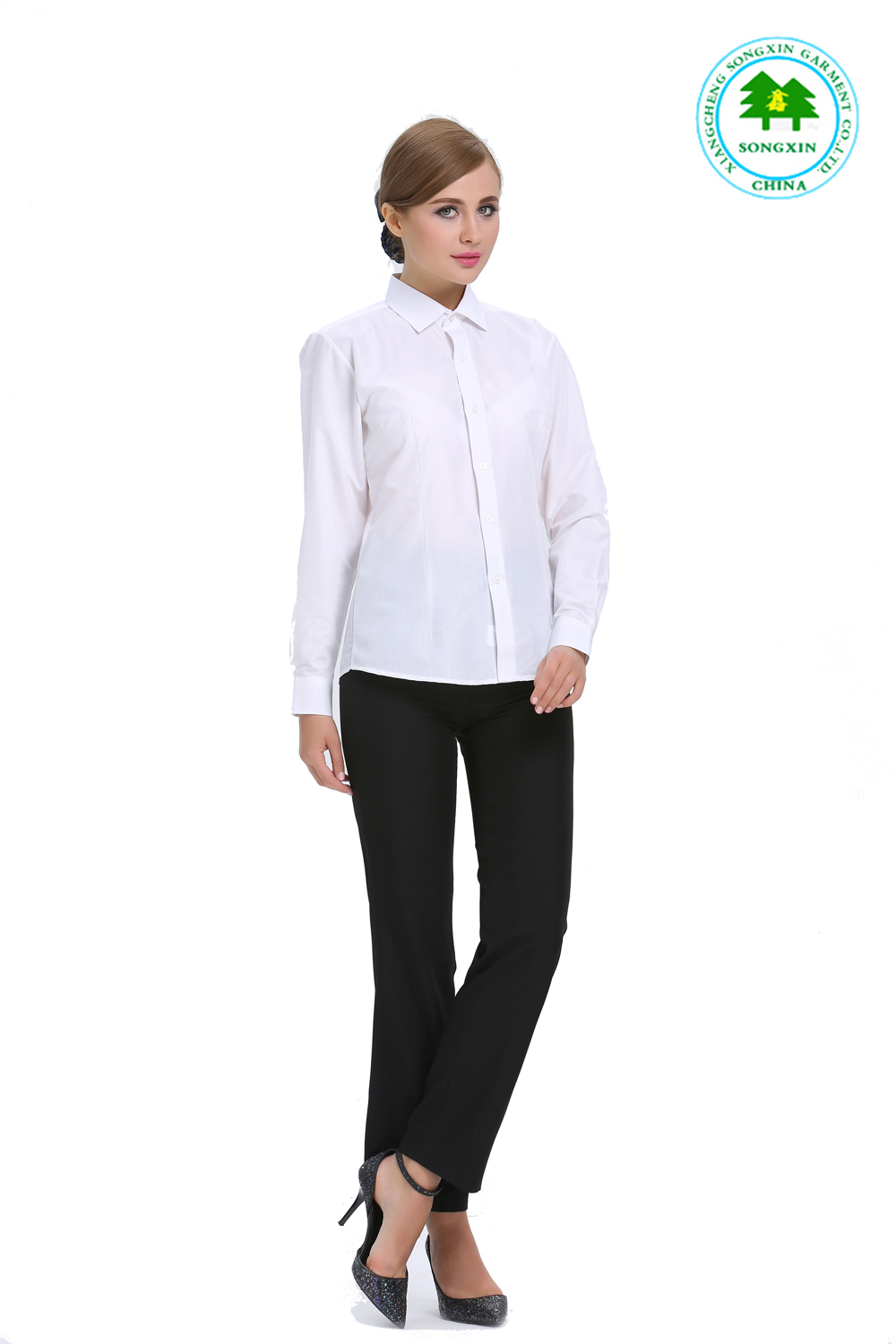 Online Get Cheap Black Shirt White Pants -Aliexpress.com | Alibaba ...