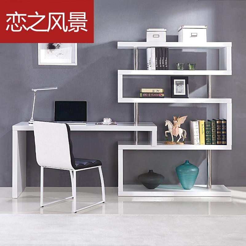 floating landscape modern minimalist white paint shelves. Black Bedroom Furniture Sets. Home Design Ideas