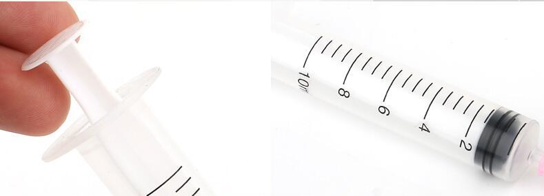 10ml Syringe with 5cm Blunt needle pic 8