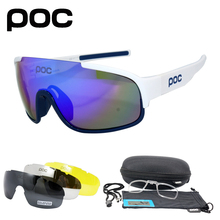 Sunglasses Crave 4 Lens UV400 Polarized Cycling SunGlasses Cycling Eyewear Mountain Bike Goggles Bicycle Cycling Glasses 2018