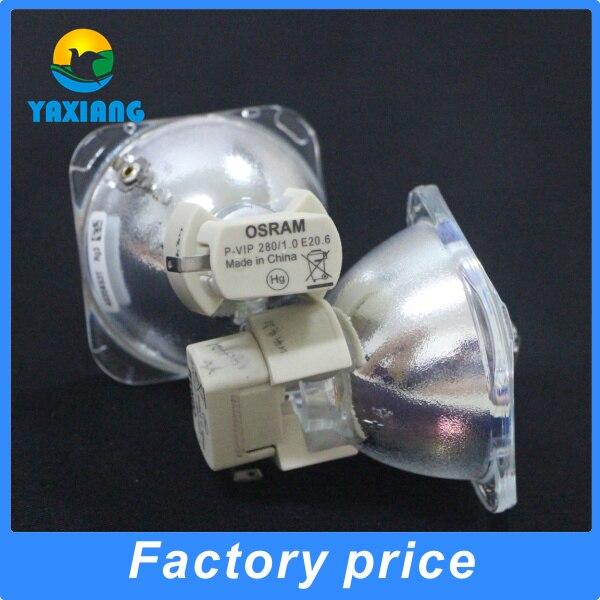 ФОТО Original bulb Projector lamp VLT-XD520LP for EX53E EX53U LVP-XD500U-ST XD520U XD520 XD530U XD500ST XD530