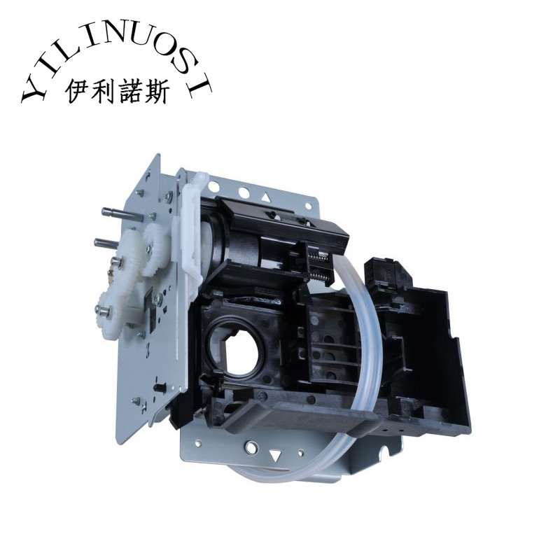 Original Mutoh VJ-1204 / VJ-1604E Maintenance Assembly printers mutoh vj 1604w rj 900c water based pump capping assembly solvent printers