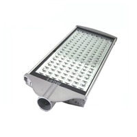 2X high quality LED street light 140W IP65 with Bridgelux chip high efficience round lamp express free shipping