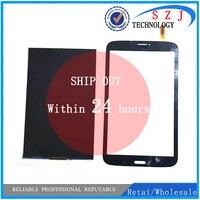 New 8 Screen Parts For Samsung Galaxy Tab 3 8.0 T311 SM T311 LCD Display Matrix Touch Screen Digitizer Sensor Free Shipping