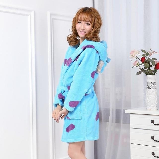 aebcd8291b mujer invierno animal huellas dactilares pijama encantador manchar  conjuntos onesies onesie conjunto unicornio linda para pareja