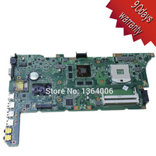 Hot! K73SV K73SM X73S K73S Notebook Motherboard For Asus K73SD Rev 2.3 GT540M discrete Graphics Free shipping with Warranty
