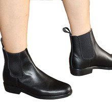 Aoud Saddley/сапоги для верховой езды; кожаные сапоги для верховой езды; Высококачественная классическая обувь для мужчин, женщин и детей
