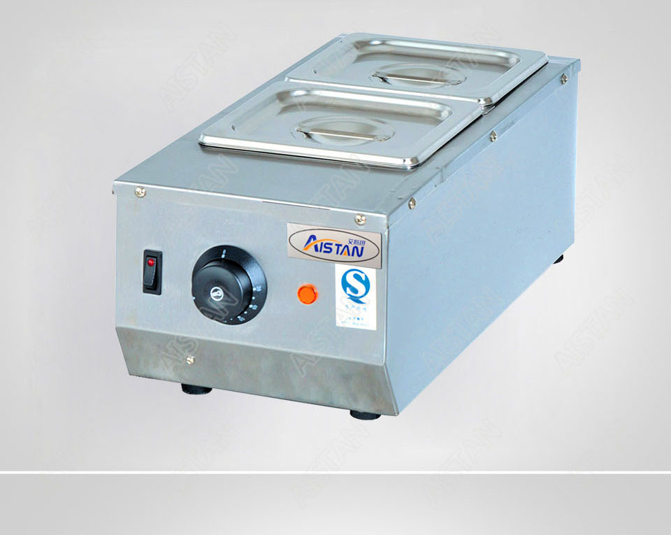 EH22/EH23/EH24 Electric Chocolate Stove Chocolate Melting Pot DIY Kitchen Tool of Catering Equipment 22