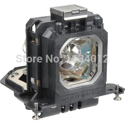 Free shipping 610-344-5120 / POA-LMP135 for projector PLV-Z3000 ; PLV-Z4000 / replacement projector bulb lamp with housing