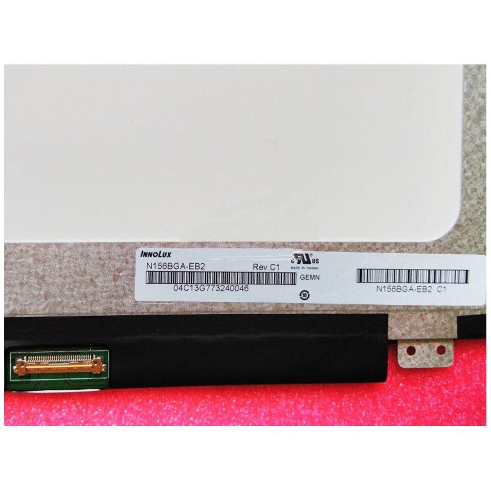 N156BGA EB2 N156BGA EB2 LED LCD Display Matrix for Laptop 15 6 HD 1366X768 30Pin Glare