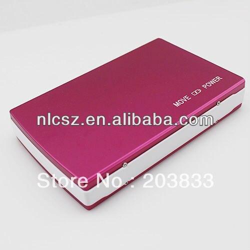 20000mAh High-energy mobile power bank PB019