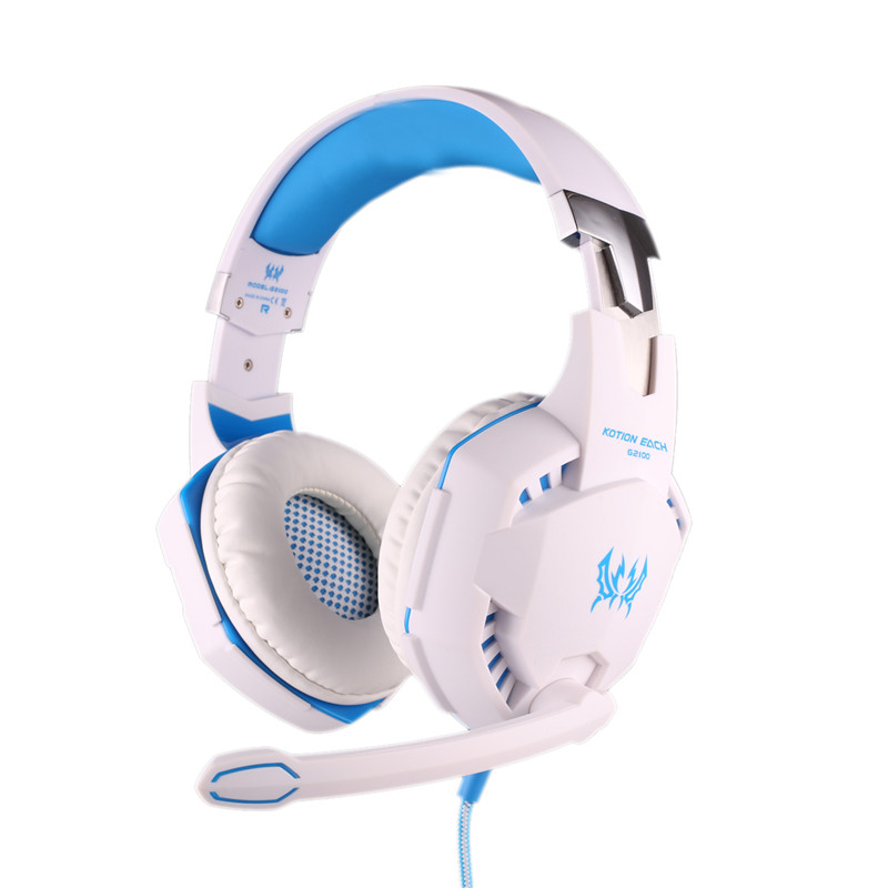 Original Bluedio Bluetooth Stereo Headphones with Microphone Headset Gaming Professional Deep Bass Headphone LED Light For PC bluedio ht bluetooth headphones version 4 1 best bass wireless stereo earphones music headset with microphone handsfree