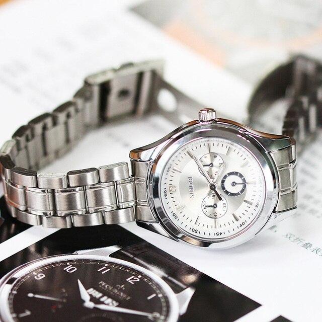 Zegarek damski SINOBI CHRONO 4