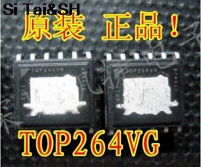 1PCS//5PCS//10PCS TOP264VG TOP264 DIP-12 Integrated Off-Line Switcher IC