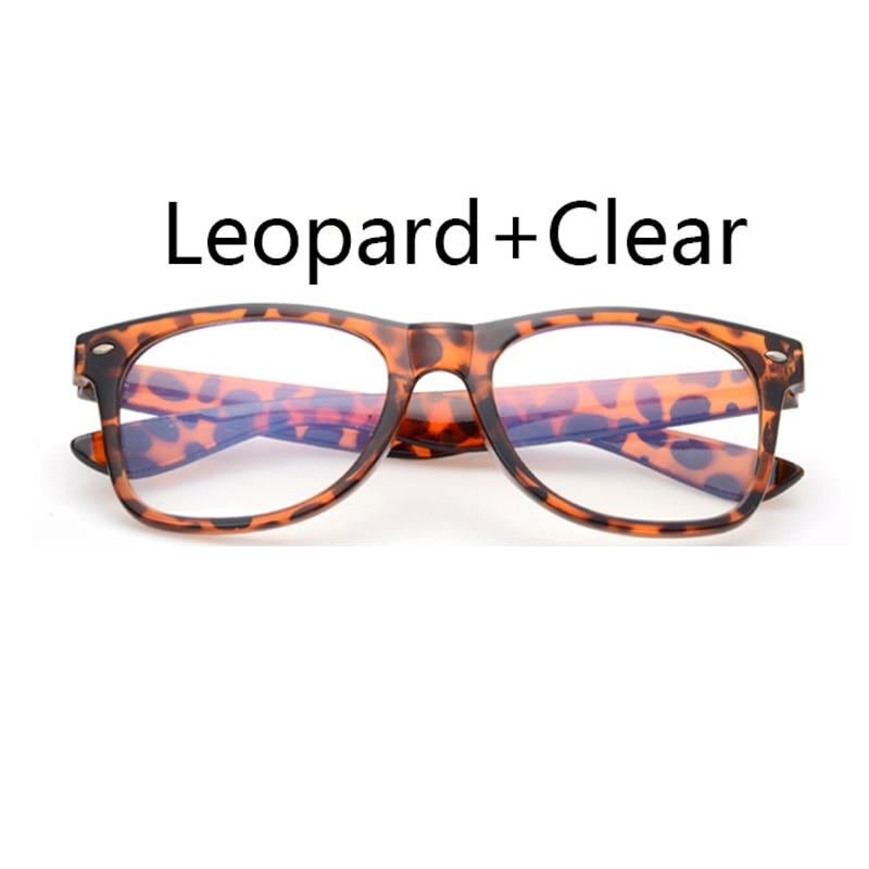 2b6f19586cd Classic Aviation Eyeglasses Men Clear Glasses Women Brand Round Frame  Glasses Rayed Shield Male Female Oculos De Grau 2140-in Eyewear Frames from  Apparel ...