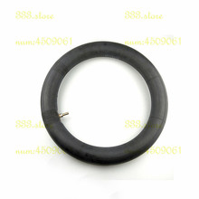 5pcs tyre 3.00-14 Inner Tube 14 inch Rear wheel for 90/100-14 Straight Valve Stem Fits Cross-country motorcycle Dirt