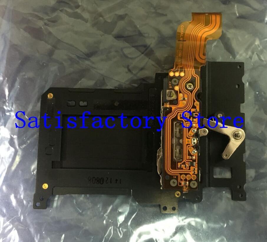 Nouveau pour Canon pour EOS 1DX 1D X groupe d'obturateur Assy avec obturateur rideau obturateur lame unité pièces de réparation