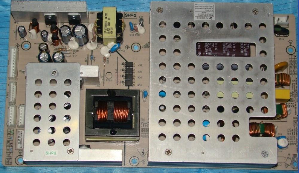 FSP282-4F01 FSP277-4F01 Power Board 100% Tested набор для объемного 3д рисования feizerg fsp 001 фиолетовый