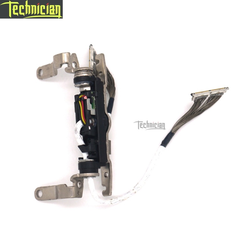 D5100 D5200 Shaft Rotating LCD Flex Cable FPC Camera Replacement Parts For Nikon