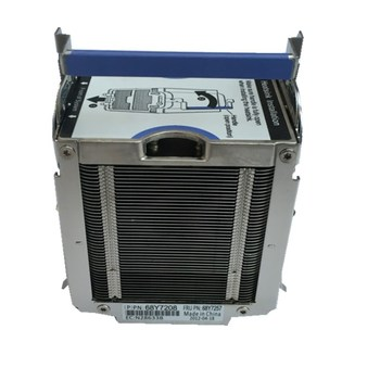 Server cooler X3850 M5 CPU PROCESSOR HEATSINK 68Y7257 68Y7208  Heatsink for System X X3850 X5 X3950 X5 zj