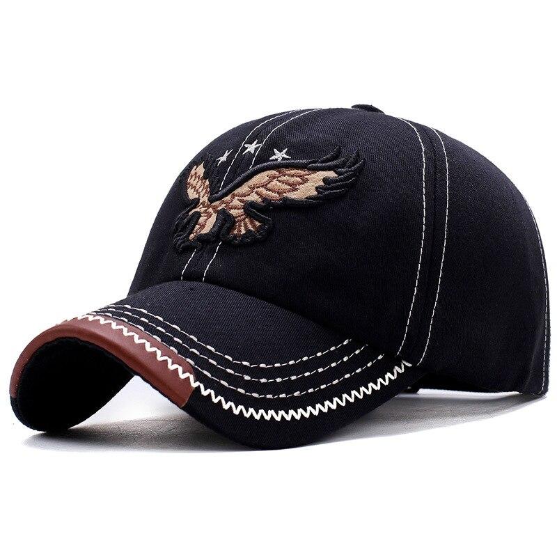 2019 New TRUMP Embroidery Baseball Cap Couple Hip-hop Snapback Caps Fashion Hat Outdoor Adjustable Dad Hats