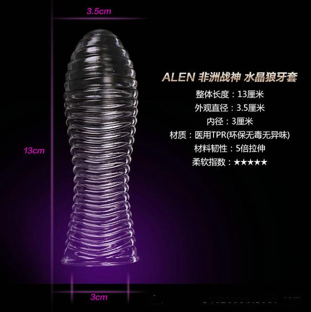 Reusable Condoms G spot Condom Delay Ejaculation