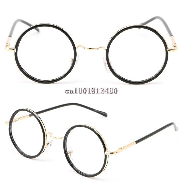 Aliexpress.com : Buy Round Retro Spectacle Glasses Frames Glasses ...