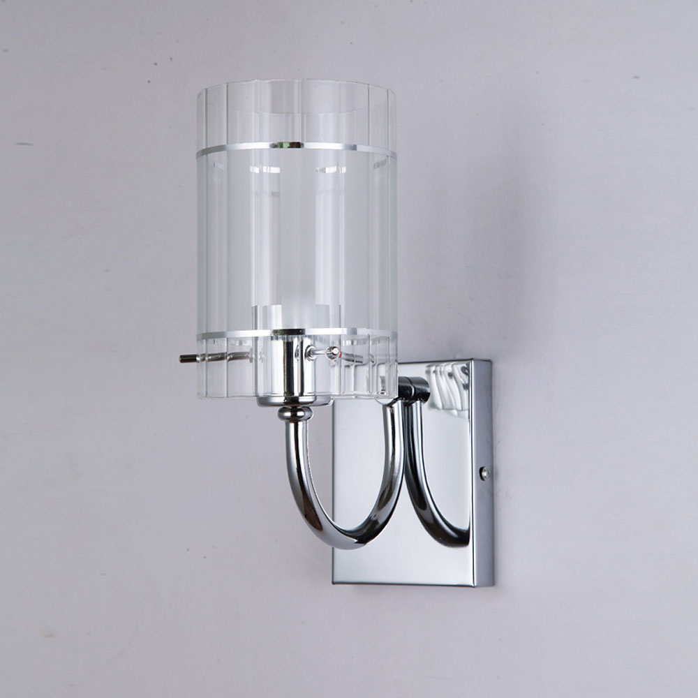 ??E27 Wall Lamps 110V-220V Double ? Head Head Wall Lamp Led ? Modern Modern Loft Home Lighting ...