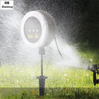 Laser Star RG Remote Patterns Shower Red Green Motion Christmas Laser Projector Outdoor IP66 Waterproof Garden