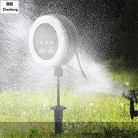 Laser Star RG Remote Patterns Shower Red Green Motion Christmas Laser Projector Outdoor IP66 Waterproof Garden